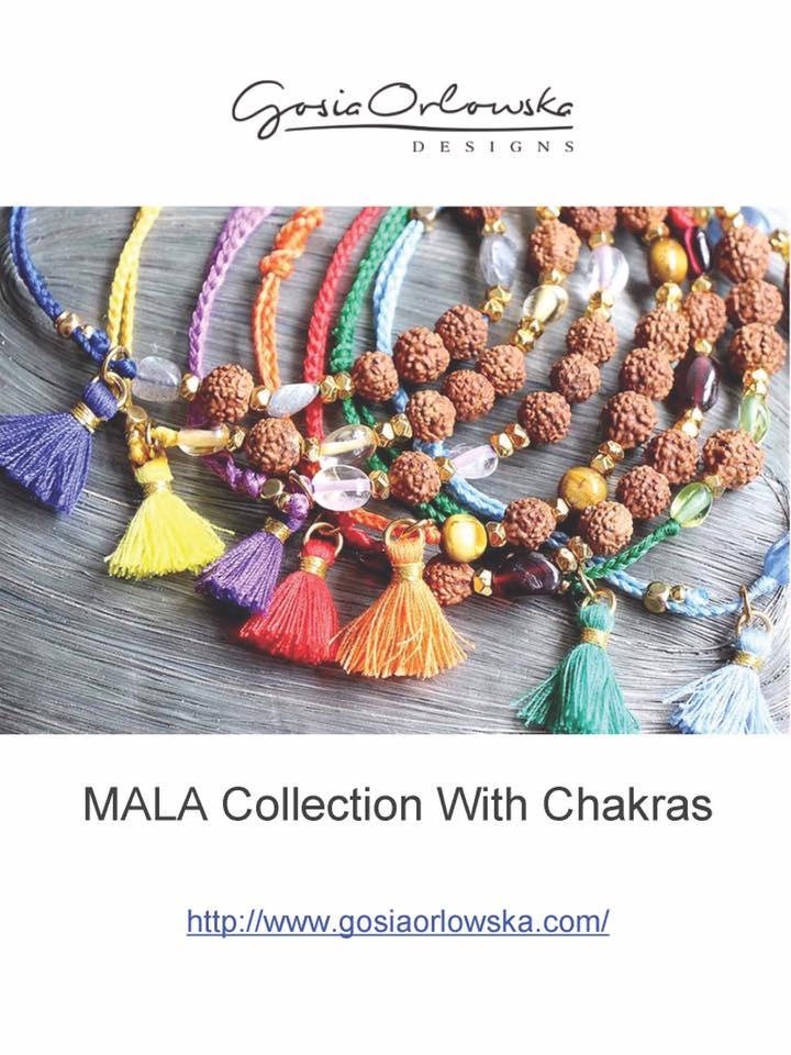 MALA BEAD BRACELETS - buy one get one